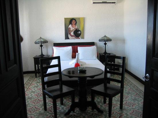 Casa Sirena Hotel: Room #3