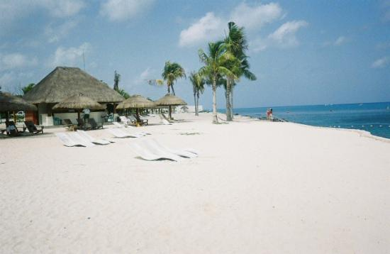 Cozumel Palace Beach At Chankanaab