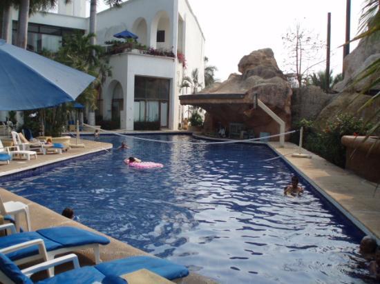 伊斯塔帕宮殿度假飯店照片