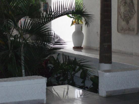Ixtapa Palace Resort & Spa: lobby