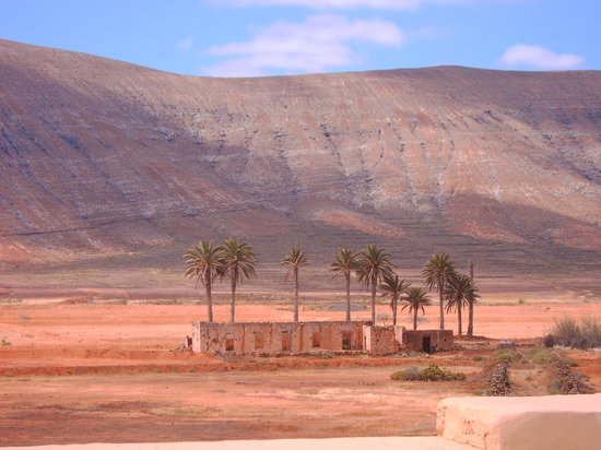 Фуэртевентура, Испания: North of Fuerteventura
