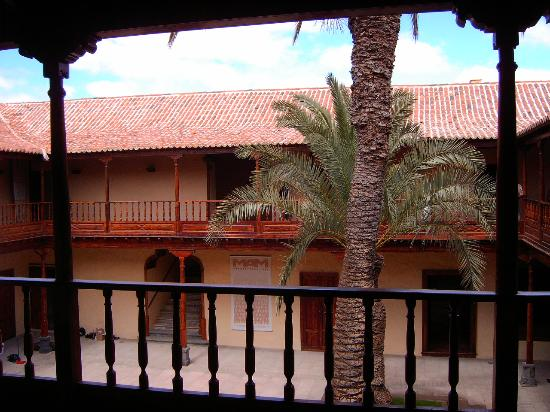 Fuerteventura, Spagna: Casa del Coronel
