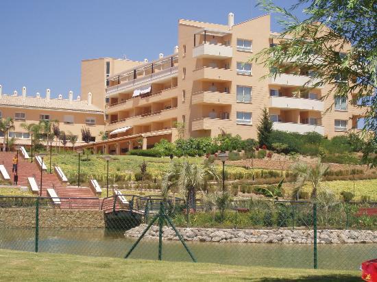 Sol Andalusi: Exterior