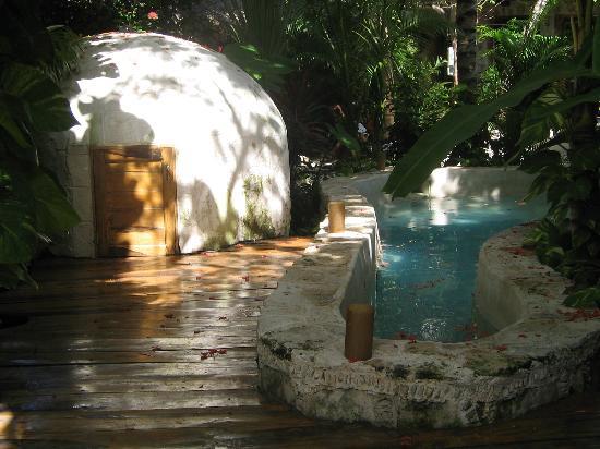 培亞德爾卡爾瑪飯店照片