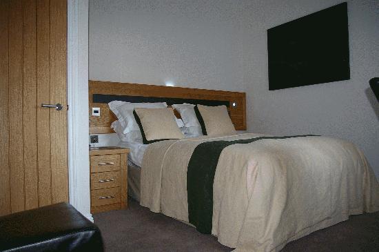 Gwesty Cymru: Bedroom