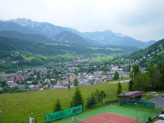Alpine Club by Diamond Resorts : view from our room