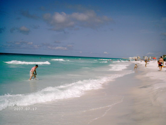 Destin, Floride : Crystal Beach 2