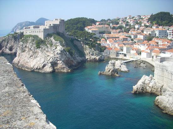 Dubrovnik, Croatia: Olde Town