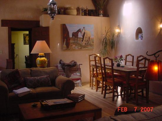 Hacienda Nicholas Bed & Breakfast Inn照片