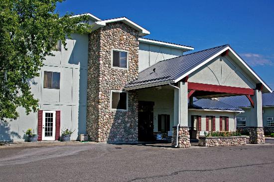 Super 8 Spokane Valley: Exterior