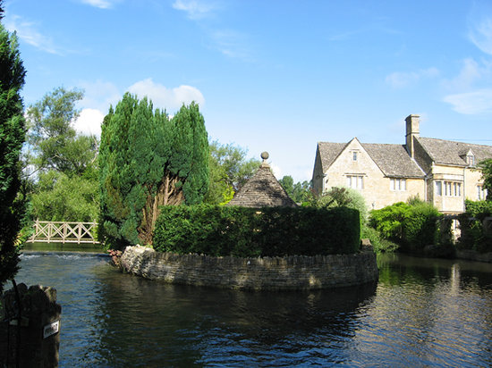 Bed And Breakfast Bourton On The Water Cheap