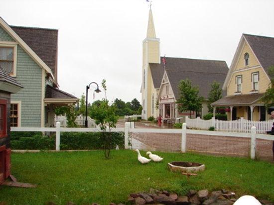Avonlea Village 사진