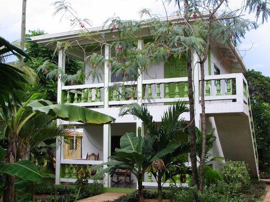 Hotel Los Delfines: bungalows