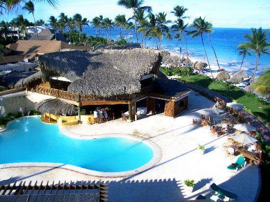 Vik Hotel Cayena Beach Retaurant De Club