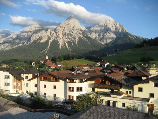 Leading Family Hotel & Resort Alpenrose: hotel