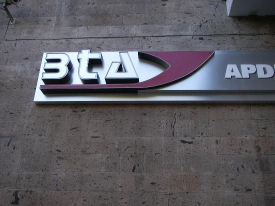 HOTEL TIA RIGA