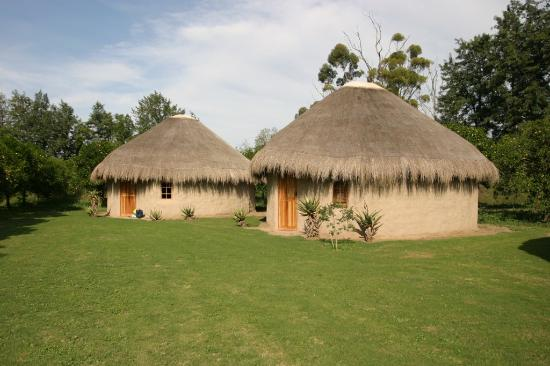 Chrislin African Lodge: The
