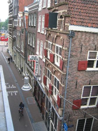 Photo of Hotel Internationaal Amsterdam
