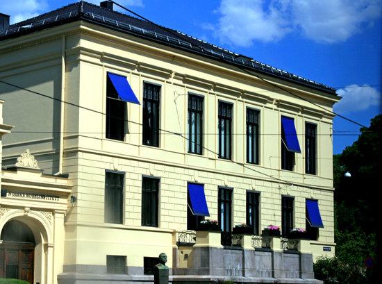 Norwegian Nobel Institute