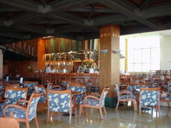 Insotel Punta Prima Resort & Spa: Bar