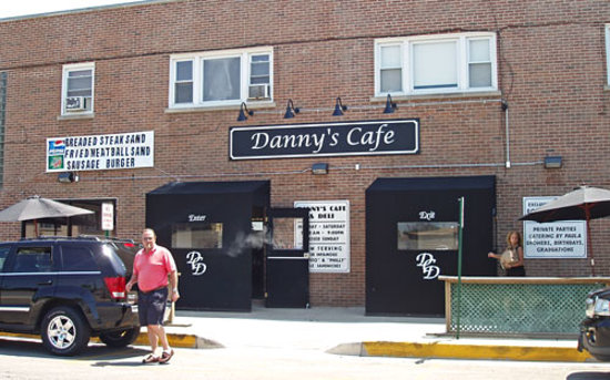 Danny S Cafe And Deli