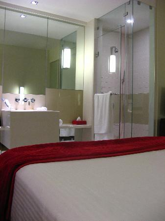 SunSquare Montecasino: the rooms are funky