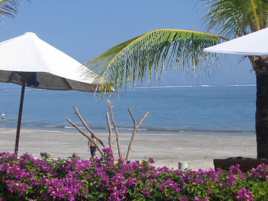 Holiday Inn Resort Baruna Bali : La plage