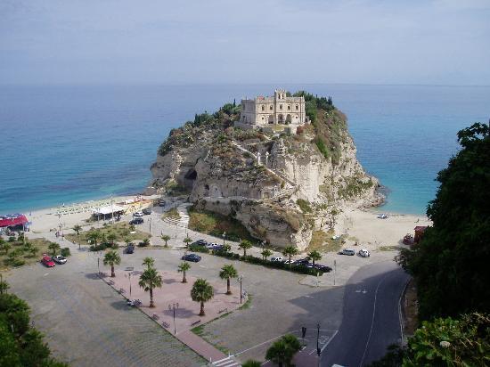 Garden Resort Calabria: Tropea 3