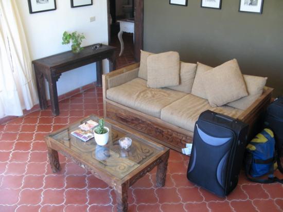 Cabo San Lucas Inn: Todos Santos Suite