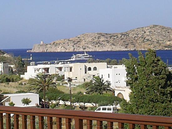 Golden Sun Hotel: Another view
