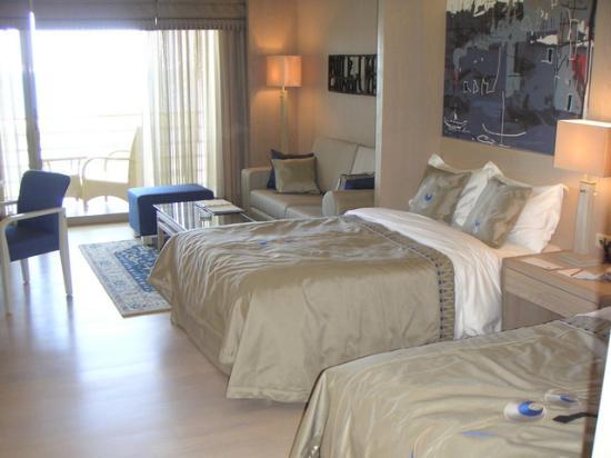 Gloria Serenity Resort: Hotel room