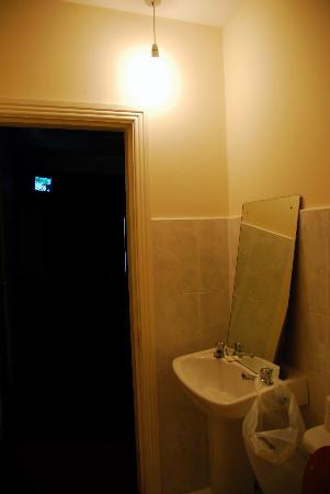 Kilteely House: Bathroom pic 2