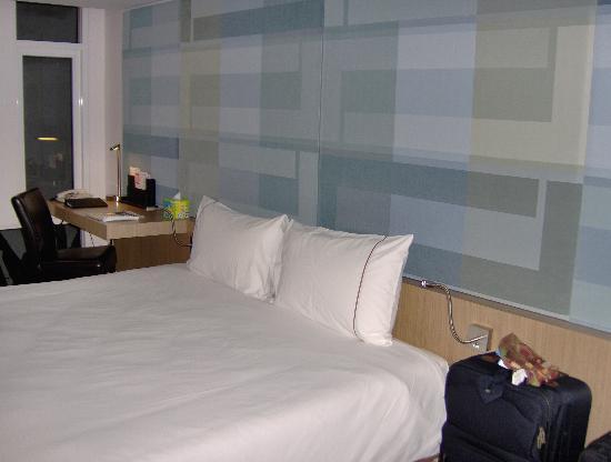 Le Fenix Sukhumvit : room
