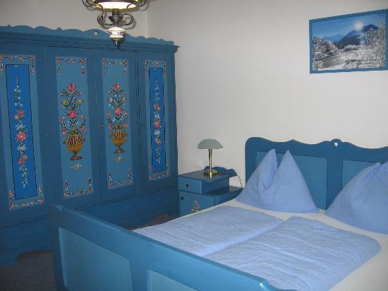 Haus Kernstock Bedroom