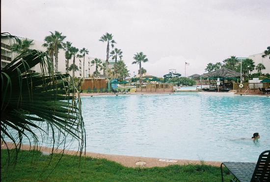 Port Royal Ocean Resort & Conference Center : Pool
