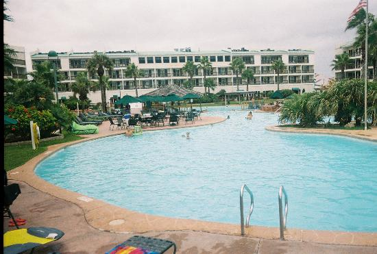 Port Royal Ocean Resort & Conference Center: Pool