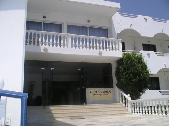 Photo of Loutanis Hotel Kolimbia