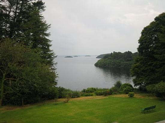 Currarevagh House: The View from the House