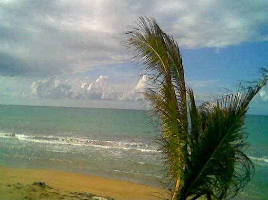 Playa Fortuna/Luquillo