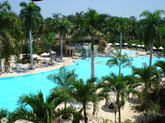 Irotama Resort: Piscina Hotel Irotama