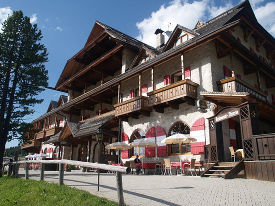 Photo of Hotel Hohe Gaisl Braies