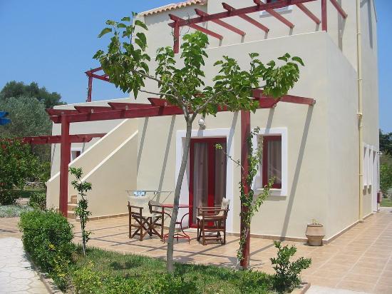 Avithos Resort: photo