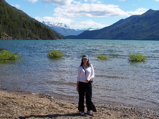 Province of Chubut, Αργεντινή: La paz y la tranquilidad de un lugar increíble