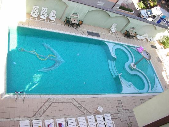 Ancora Hotel & Residence: swimmingpool