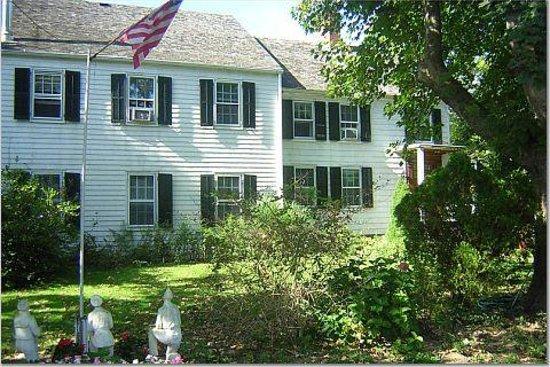 Bassett House Inn: The Bassett House