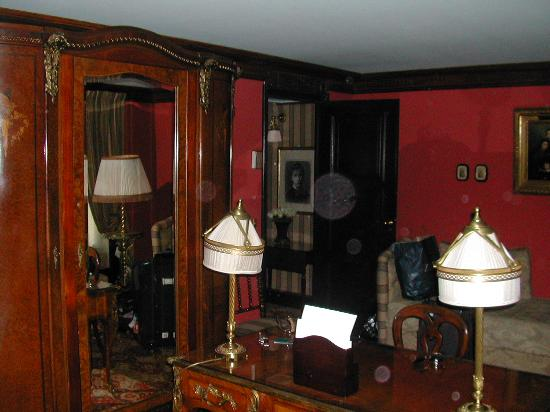 hotel picture of hotel costes paris tripadvisor. Black Bedroom Furniture Sets. Home Design Ideas