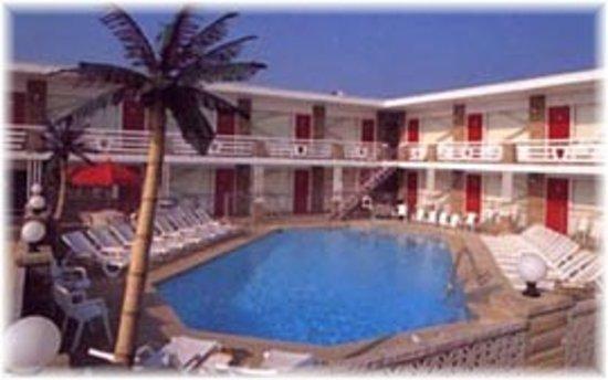 Starfire Motel: The Motel