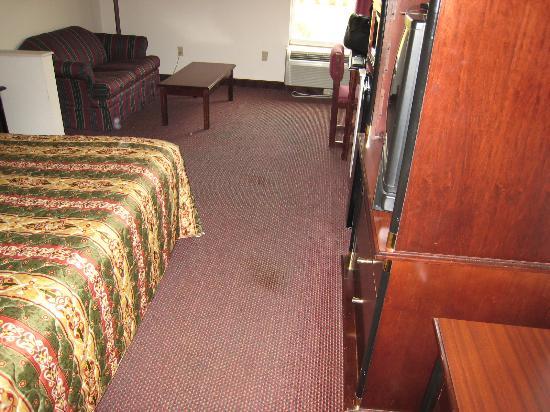 Days Inn & Suites Ridgeland : Overview
