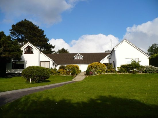 Bantry, Irlande : Atlantic Shore B&B