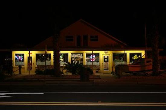 Hunt's Oyster Bar & Seafood Restaurant: Hunt's Oyster Bar